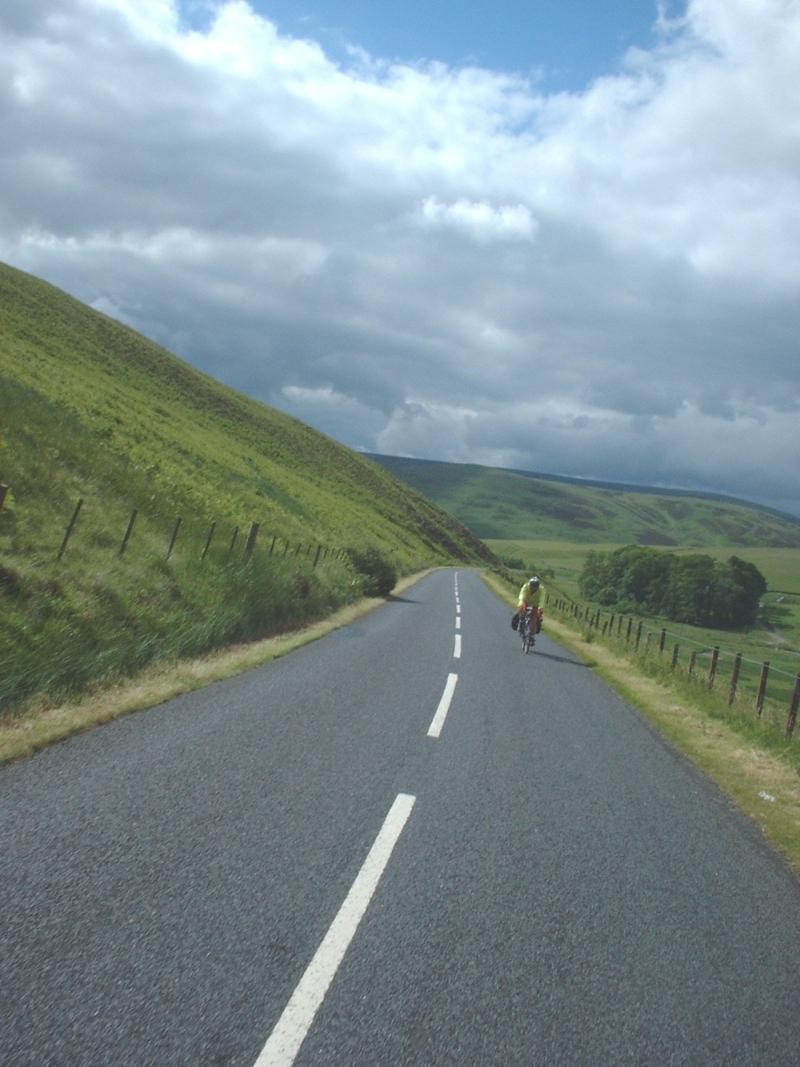 JH in Scotland
