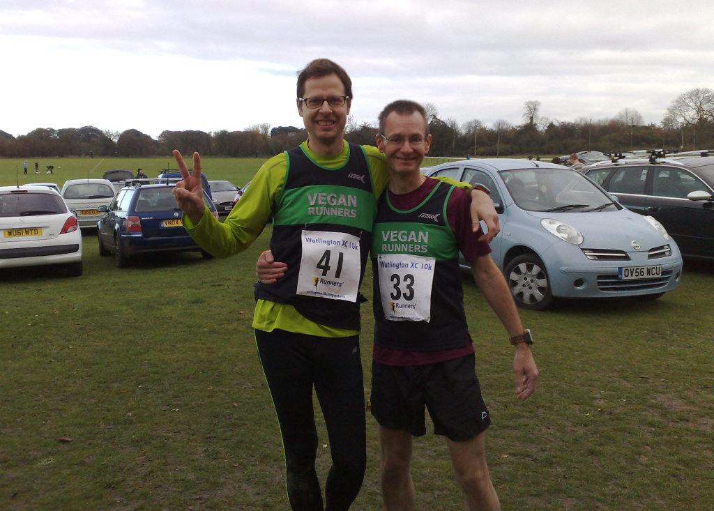 Watlington XC 10k 2013